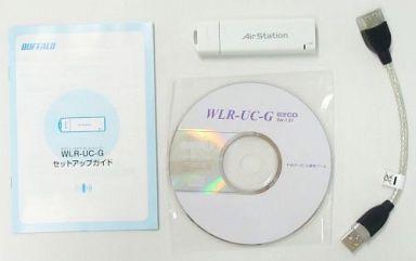 バッファロー AirStation[WLR-UC-G]