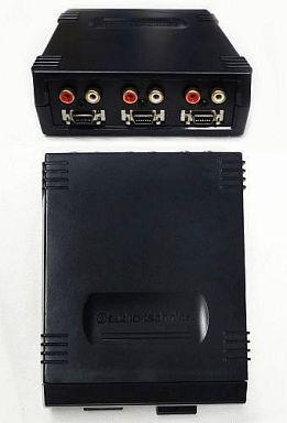D端子セレクター[AT-SL5D]
