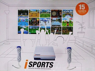 i SPORTS Pro(アイスポーツプロ)