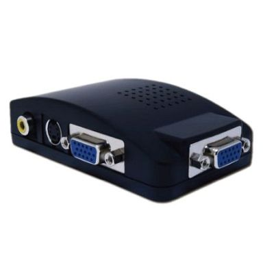アップスキャンコンバーター [SD-VSC1]