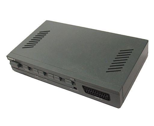 【中古】その他ハード アップ・スキャンコンバーター・ユニット XRGB-2(状態:臭い付着有)