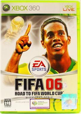 FIFA06 ロード・トゥ・FIFAワールドカップ
