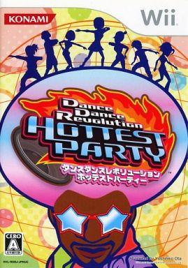 D · D · R HOTTEST PARTY [Dedicated controller bundled version] (Status: controller shortage)
