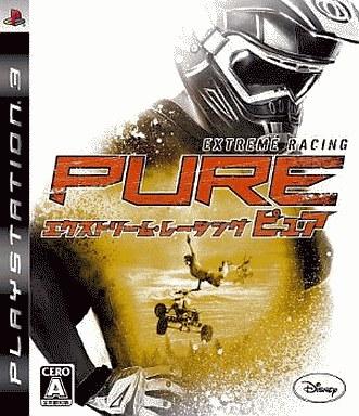 エクストリーム・レーシング-PURE-