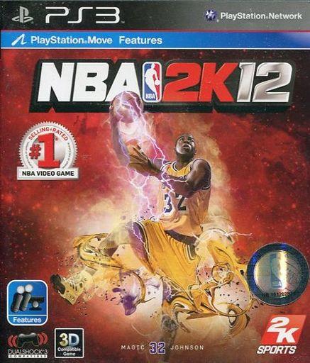 アジア版 NBA 2K12(国内版本体動...