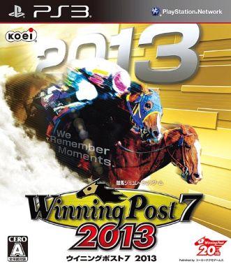 【中古】PS3ソフト ウイニングポスト7 2013