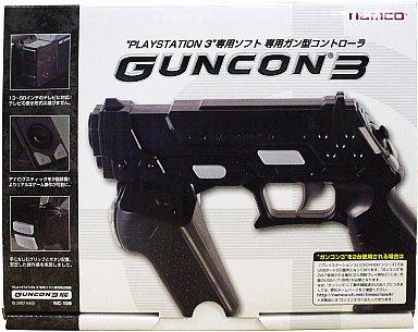 【中古】PS3ハード ガンコン3