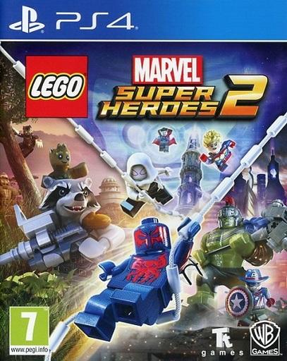 Eu lego marvel superheroes 2 ps4 eu lego marvel superheroes 2 ps4 voltagebd Choice Image