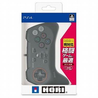 【中古】PS4ハード ファイティングコマンダー4