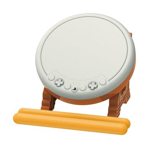 【中古】PS4ハード 太鼓の達人専用コントローラー 太鼓とバチ for PlayStation4