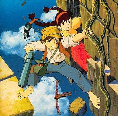 【中古】アニメ系CD 天空の城ラピュタ サウンドトラック ?飛行石の謎?