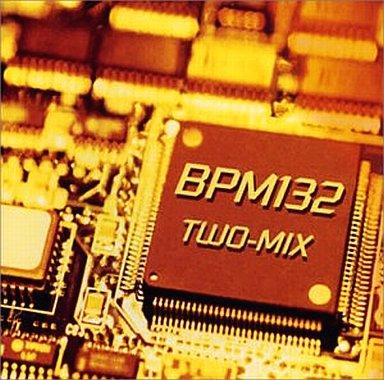 【中古】CDアルバム BPM132 / TWO-MIX