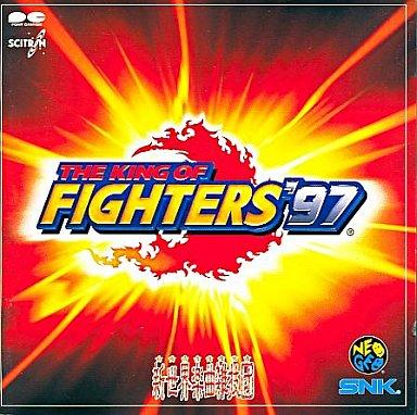 【中古】CDアルバム THE KING OF FIGHTERS'97/SNK新世界楽曲雑技団