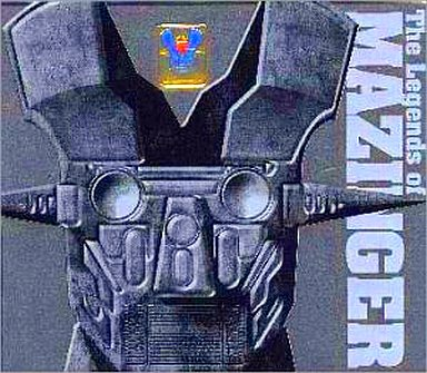 Mazinger legend