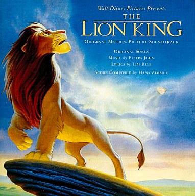 ライオン・キングの画像 p1_3