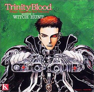 【中古】CDアルバム トリニティブラッド R.A.M 第2章 「WITCH HUNT」