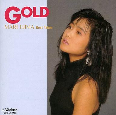【中古】アニメ系CD 飯島真理/GOLD