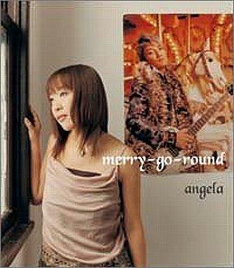 【中古】アニメ系CD angela / merry-go-round