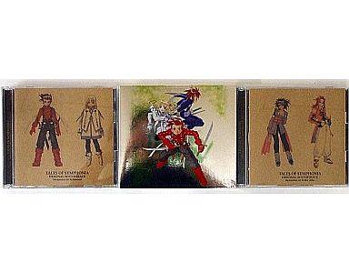 テイルズ オブ シンフォニア オリジナルサウンドトラック