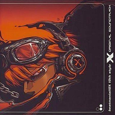 beatmania 2DX 10th style Original Soundtrack