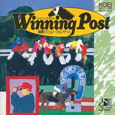 【中古】アニメ系CD Winning Post