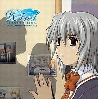 【中古】CDアルバム ドラマCD TVアニメーション版 Wind?a breath of heart? 第2巻