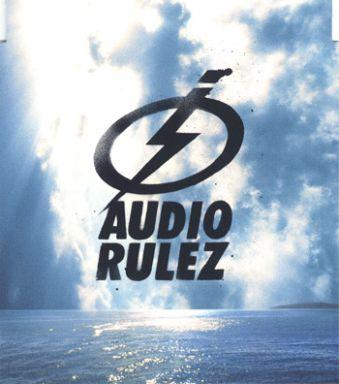 【中古】CDアルバム AUDIO RULEZ/羅針盤