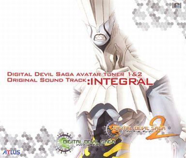 【中古】アニメ系CD DIGITAL DEVIL SAGA ?アバタールチューナー?1&2 Original Sound Track 完全体