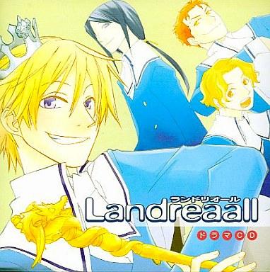 【中古】アニメ系CD ドラマCD Landreaall -ランドリオール- / おがきちか