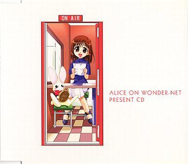 【中古】アニメ系CD Little Seraph(丹下桜)/ALICE ON WONDER-NET PRESENT CD