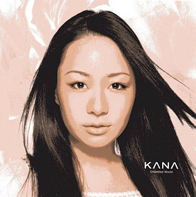 【中古】アニメ系CD KANA/Unlimited World ゲーム「ルミナスアーク2 ウィル」主題歌
