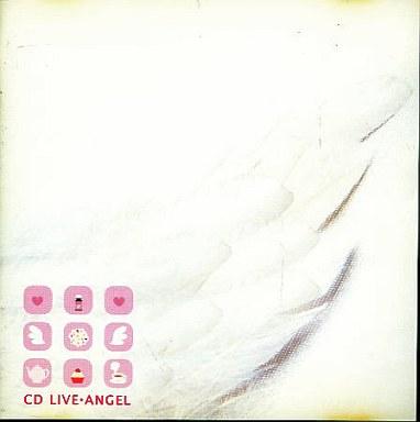 【中古】アニメ系CD Little Seraph(丹下桜) / CD LIVE ・ANGEL