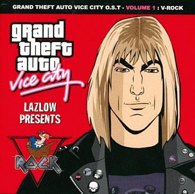 GRAND THEFT AUTO VICE CITY O.S...
