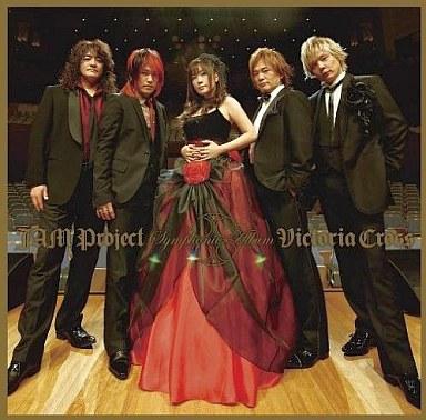 【中古】アニメ系CD JAM Project / JAM Project Symphonic Album Victoria Cross