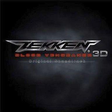 【中古】アニメ系CD 鉄拳 ブラッド・ベンジェンス オリジナル・サウンドトラック