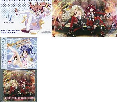 【中古】アニメ系CD MOSAIC.WAV / AKIBA-POP√RECOLLECTION[初回限定盤]