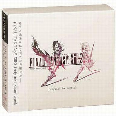 FINAL FANTASY XIII-2 オリジナル・サウンドトラック