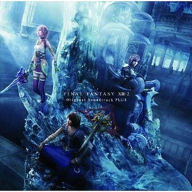 FINAL FANTASY XIII-2 オリジナル・サウンドトラック プラス