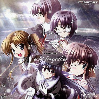 【中古】アニメ系CD echt forgarher ?ef-a fairy tale of the two. IMAGE SONG CD