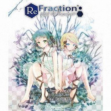 虹原ぺぺろん / ReFraction -BEST OF Peperon P-[DVD付]