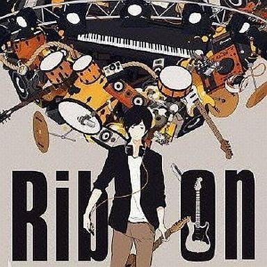 りぶ / Rib on[初回特典付]