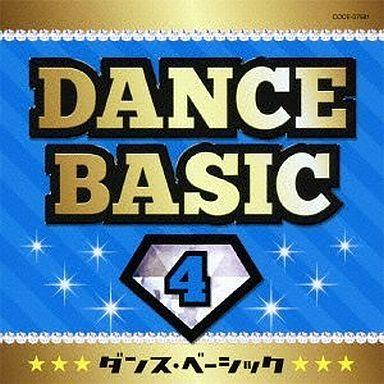【中古】アニメ系CD ダンス教材集(4)小学校5・6年向け