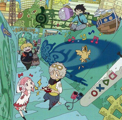 【中古】アニメ系CD SQ Chips2(タワーレコード購入者特典CD付)