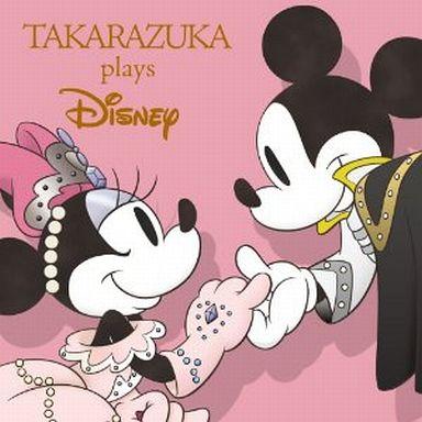 TAKARAZUKA plays Disney[通常盤]
