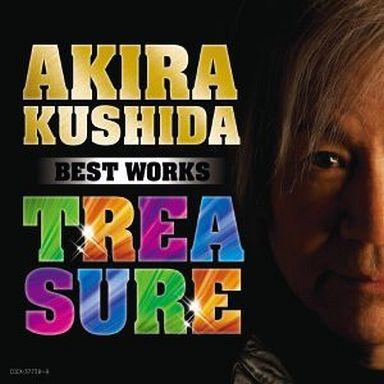 【中古】アニメ系CD 串田アキラ / 串田アキラ BEST WORKS TREASURE