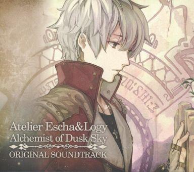 【中古】アニメ系CD エスカ&ロジーのアトリエ?黄昏の空の錬金術士? オリジナルサウンドトラック