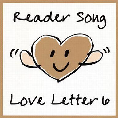 【中古】アニメ系CD Reader Song ?Love Letter 6 / Cinema2