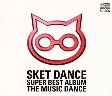 SKET DANCE SUPER BEST ALBUM [THE MUSIC DANCE]
