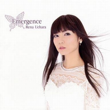【中古】アニメ系CD 上原れな / Emergence[DVD付初回限定盤]