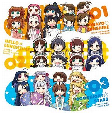 765PRO ALLSTARS featuring ぷちどる / 「ぷちます!! -プチプチ・アイドルマスター-」エンディングテーマ マキシシングル